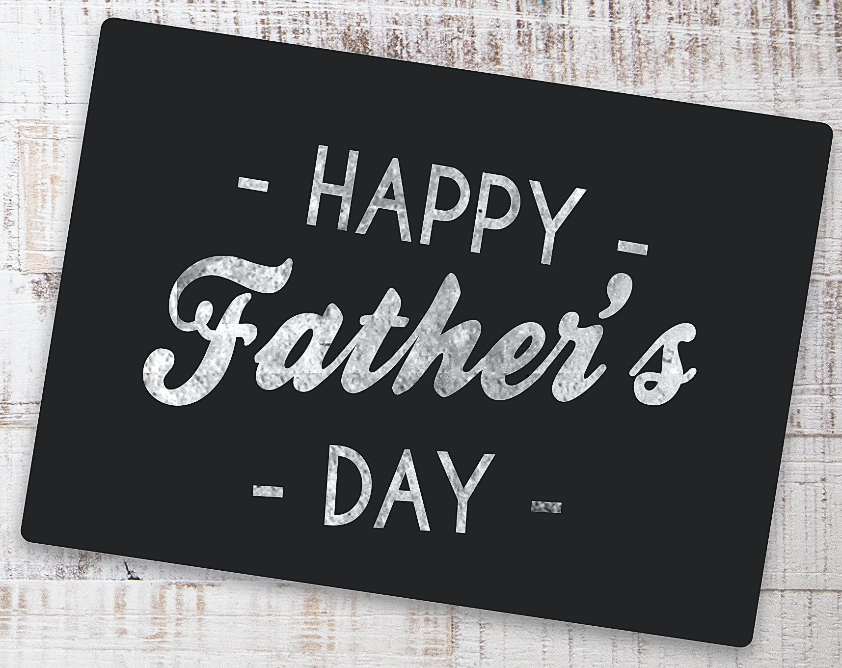 Happy Father's Day! What To Write In A Father's Day Card.